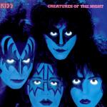 Shane's Music Challenge: KISS – 1982 – Creatures Of The Night