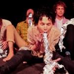 POND to support Arctic Monkeys on Australian Tour