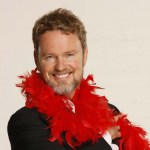 INTERVIEW – Craig McLachlan, The Rocky Horror Show – January 2014