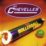 Shane's Music Challenge: THE CHEVELLES – 1995 – Rollerball Candy