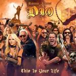 THIS IS YOUR LIFE album on Rhino Records to celebrate the life & legacy of Ronnie James Dio