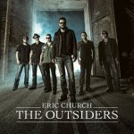 CD REVIEW: ERIC CHURCH – The Outsiders