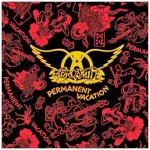 SHANE'S MUSIC CHALLENGE: AEROSMITH – 1987 – Permanent Vacation