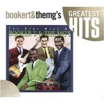 Shane's Music Challenge: BOOKER T & THE MG's – 1994 – Greatest Hits