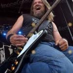 INTERVIEW – Pepper Keenan, Down – February 2014