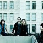 INTERVIEW – Chris Rivers, Heaven's Basement – February 2014