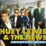 Shane's Music Challenge: HUEY LEWIS & THE NEWS – 2006 – Greatest Hits