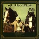 Shane's Music Challenge: JETHRO TULL – 1978 – Heavy Horses