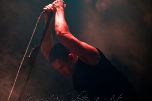 LIVE REVIEW: Nine Inch Nails, Queens on The Stone Age + Brody Dalle, Perth 11 March 2014