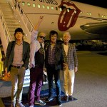 THE ROLLING STONES CALL OFF THEIR TOUR OF AUSTRALIA AND NEW ZEALAND