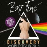 LIVE: BRIT FLOYD – March 18, 2014, Detroit, MI @ Detroit Opera House