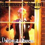 Shane's Rock Challenge: ARMORED SAINT – 1985 – Delirious Nomad