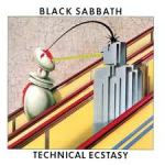 Shane's Music Challenge: BLACK SABBATH – 1976 – Technical Ecstasy