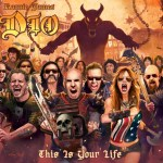 CD REVIEW: VARIOUS ARTISTS – Ronnie James Dio: This Is Your Life