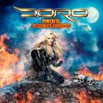 CD REVIEW: DORO – Powerful Passionate Favourites