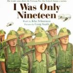 BOOK REVIEW: I Was Only Nineteen by John Schumann / Pictures by Craig Smith