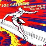 Shane's Rock Challenge: JOE SATRIANI – 1987 – Surfing With The Alien