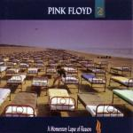 Shane's Rock Challenge: PINK FLOYD – A Momentary Lapse Of Reason