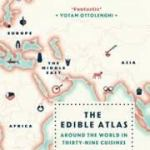 BOOK REVIEW: Edible Atlas – Around The World In Thirty-nine Cuisines by Mina Holland