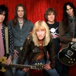 NEWS: KIX Signs With Loud & Proud Records; First New Album In 19 Years Currently In The Works And Set For July 22 Release