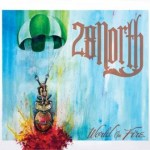 CD REVIEW: 28NORTH – World On Fire