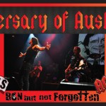 '40th Anniversary of Australian Rock' – ONE SHOW ONLY