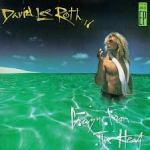 Shane's Rock Challenge: DAVID LEE ROTH – 1985 – Crazy From The Heat EP