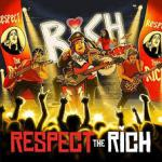 CD REVIEW: I LOVE RICH – Respect The Rich