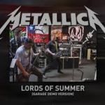 Song review: Metallica – The Lords of Summer