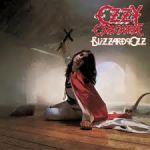 Shane's Rock Challenge: OZZY OSBOURNE – 1981 – Blizzard Of Ozz