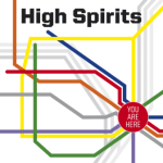 CD REVIEW: HIGH SPIRITS – You Are Here
