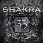 CD REVIEW: SHAKRA – 33: The Best Of