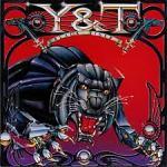 Shane's Rock Challenge: Y&T – 1982 – Black Tiger