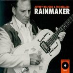 CD REVIEW: JEFFREY HALFORD AND THE HEALERS – Rainmaker