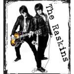 CD REVIEW: THE RASKINS – The Raskins