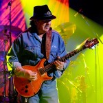 LIVE: SANTANA – June 9, 2014, Windsor, ON @ The Colosseum – Caesar's