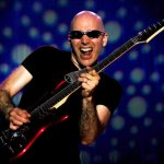 INTERVIEW – Joe Satriani, June 2014