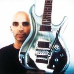 Archive interview: Joe Satriani, 2010