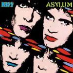 Shane's Rock Challenge: KISS – 1985 – Asylum