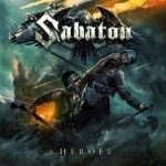 CD REVIEW: SABATON – Heroes