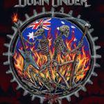 METAL DOWN UNDER DVD released next month \m/