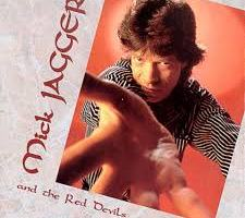 Shane's Rock Challenge: MICK JAGGER with THE RED DEVILS – 1991 – Blues Sessions Bootleg