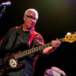 INTERVIEW – Klaus Flouride, Dead Kennedys, August 2014