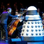 DOCTOR WHO SYMPHONIC SPECTACULAR RETURNS TO AUSTRALIA