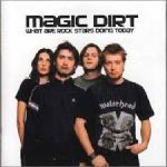 Shane's Rock Challenge: MAGIC DIRT – 2000 – What Are Rock Stars Doing Today