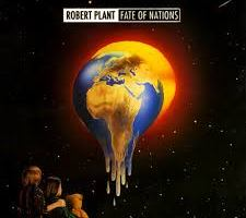 Shane's Rock Challenge: ROBERT PLANT – 1993 – Fate Of Nations