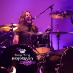LIVE: SPIDERBAIT, Perth – 15 Aug 2014