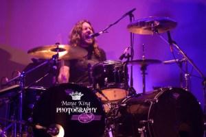 LIVE: SPIDERBAIT, Perth – 15 Aug 2014