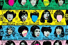 Shane's Rock Challenge: THE ROLLING STONES – 1978 – Some Girls