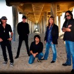 INTERVIEW: MARK KENDALL of Great White, August 2014